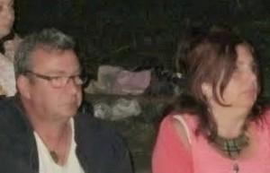 Gérard et Maria-Christina