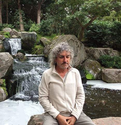 Stage de Méditation avec Bernard Tabanous