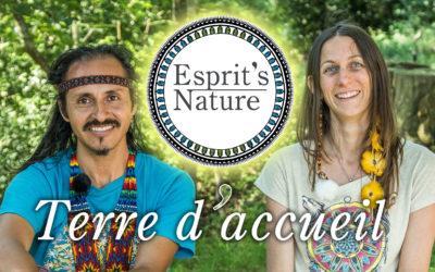 Projet Esprit's Nature, Terre d'éveil