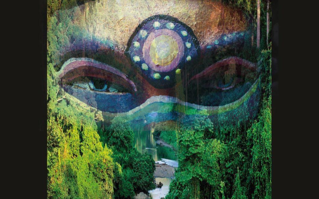 ONANYATI   DIEUX ET DÉESSES D'AMAZONIE   Sculptures peintes des Indiens d'Amazonie  Exposition du 27 Mai au 30 Septembre 2021
